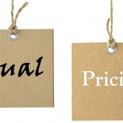 Dual-Pricing in UCC